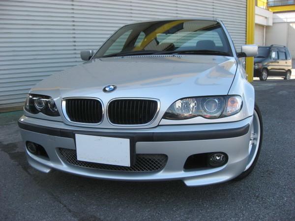 BMW318i20ME382B9E3839D20006
